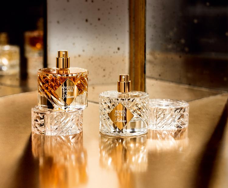 キリアンの香水「ザ リカーズ」