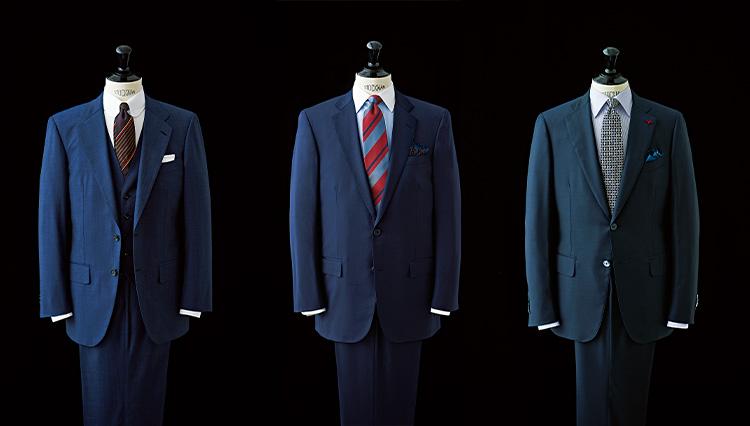 【2020年総括・3月編】多様化の時代にこそ見直すべき「基本」のスーツとは?