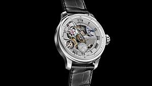 ショパールのミニッツリピーターはチャイムの音色に秘密アリ【超弩級 複雑腕時計図鑑】
