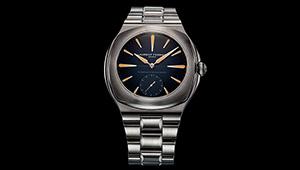 日常使いできる複雑時計!? ローラン・フェリエのスポーティなトゥールビヨン