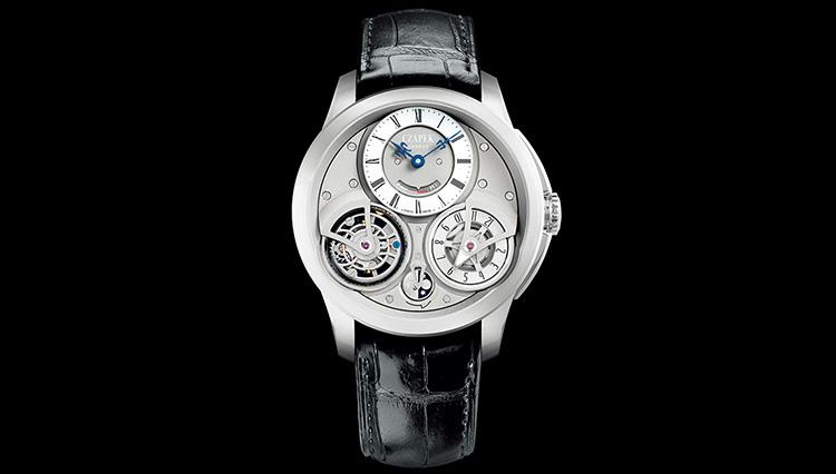 時計ツウも唸る、チャペックの世界で一本のユニークピース【超弩級 複雑腕時計図鑑】