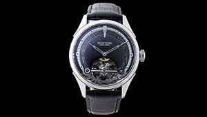 日本が誇る独立時計師ハジメ アサオカの作品を考察する【超弩級 複雑腕時計図鑑】