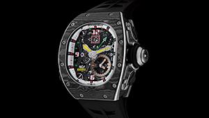 約1億5000万円の機械式サイレントアラーム時計。その仕組みを解説しよう