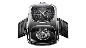 今さら聞けない「トゥールビヨン」って何するものぞ【超弩級 複雑腕時計図鑑】