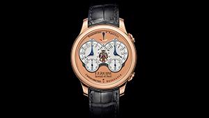 この時計を知るには「共振」という物理現象を理解すべし【超弩級 複雑腕時計図鑑】