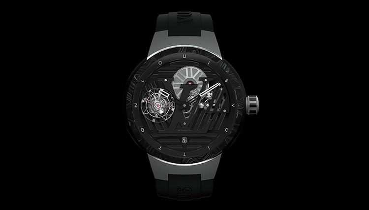 ルイ・ヴィトン時計コレクションの最高峰を詳しく解説する【超弩級 複雑腕時計図鑑】