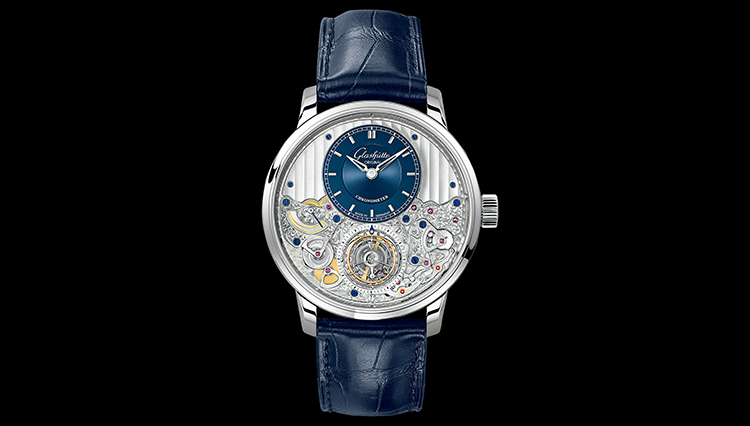 「フライングトゥールビヨン」を初めて完成させたのは、ドイツの職人だった【超弩級 複雑腕時計図鑑】