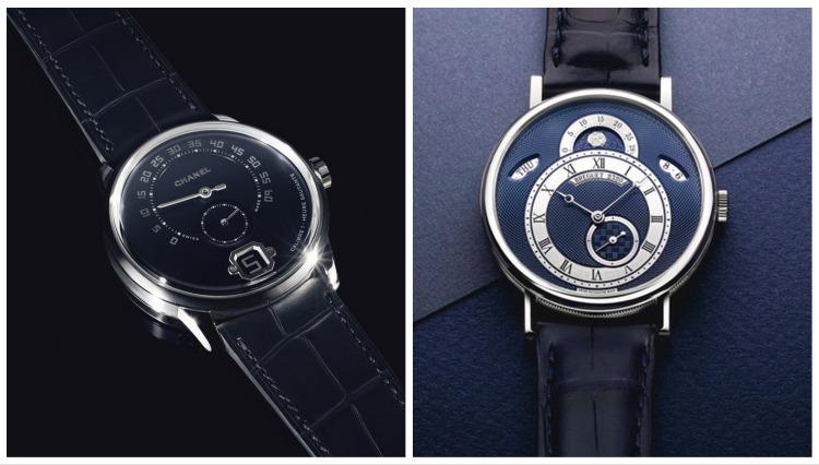 万能カラー「ネイビーダイヤル」の腕時計で着こなしの印象が変わる【おすすめ6選】