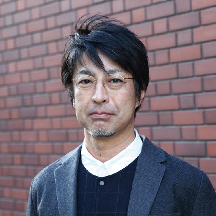 浜田 謙さん