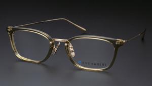 【本格眼鏡大全】イヴ アン ブルーが仕掛ける新しいメガネのアプローチとは?