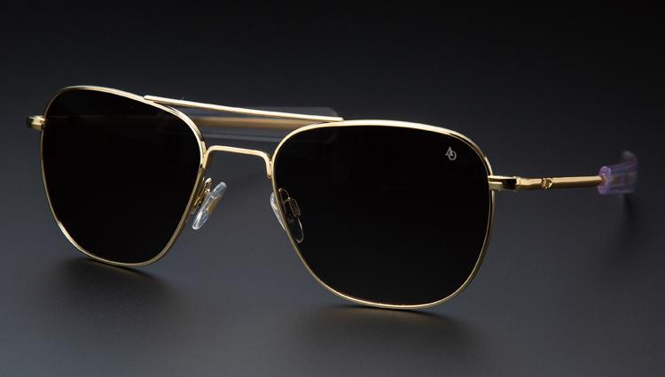 現存する世界最古の眼鏡メーカー「アメリカンオプティカル」の名作サングラス7選