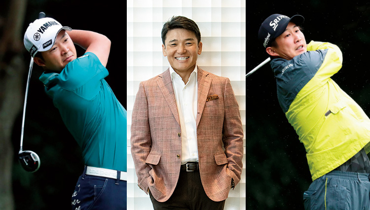 ゴルフ日本代表ヘッドコーチ丸山茂樹さんと「2020年のゴルフ界」を振り返る
