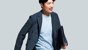 ラクなのにきちんと見える「ビジカジ向けのジャケット」の条件は?【おすすめ5選】