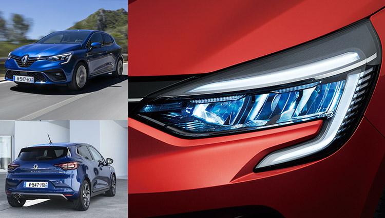 日本人があまり知らない、「ルノー」が誇る欧州ベストセラーの最新コンパクトカー