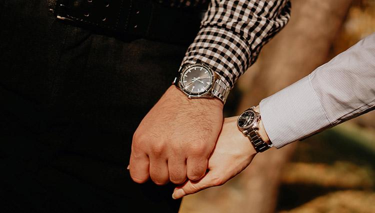 「♯人生の節目に腕時計を」写真コンテスト開催、大賞にはグランドセイコーを贈呈!