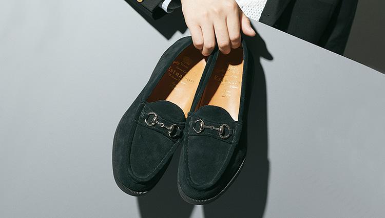 メンズの「オンオフ兼用靴」、売れ筋No.1は? 人気セレクトショップで聞きました