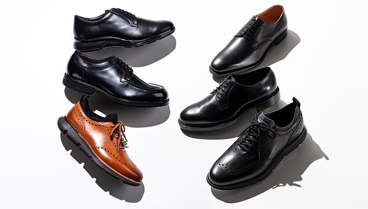 「5万円で買える高級靴」の売れ筋BEST3を阪急メンズと日本橋三越で比べてみたら?
