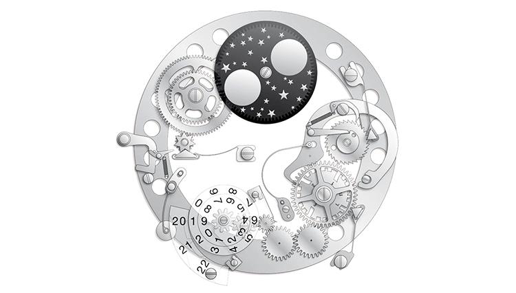 機械式腕時計4大複雑機構のひとつ「パーペチュアルカレンダー」を説明できる?