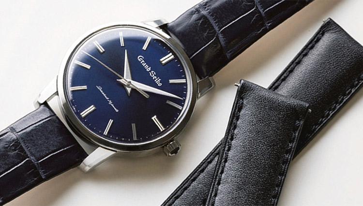 高級腕時計の革ベルトって、クロコじゃないとダメですか?