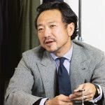 スピラーレ 代表取締役 神藤光太郎さん