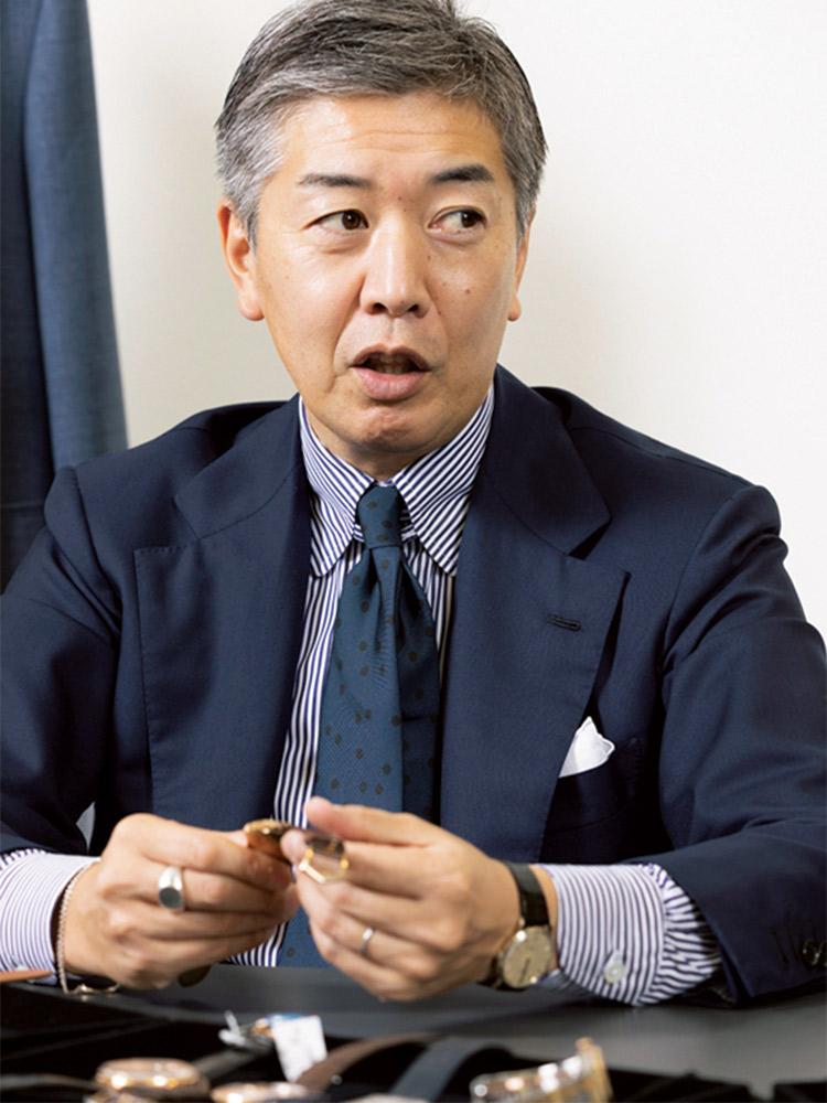 太田裕康さん