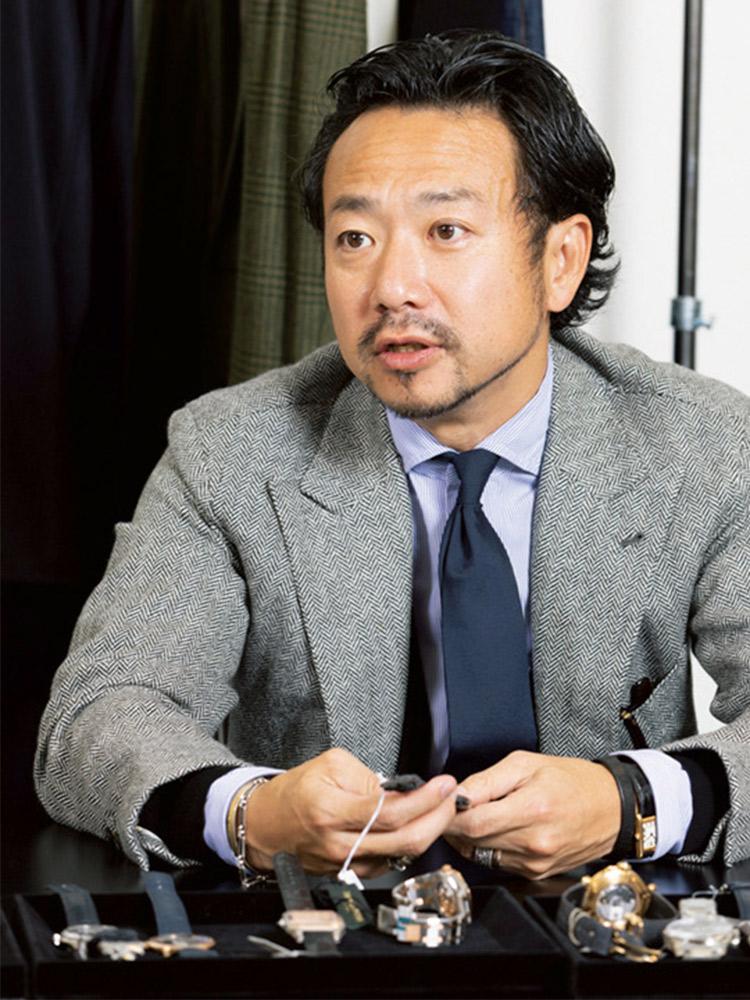 神藤光太郎さん