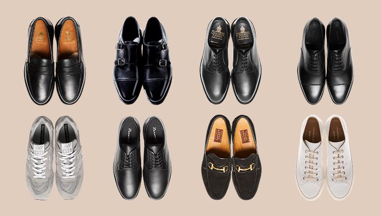 人気ショップと本格靴ブランドに聞いた「今、売れている靴」ランキング【まとめ】
