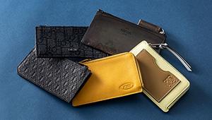 極薄財布「フラグメントケース」は この8つの一流メゾンから選ぶが吉