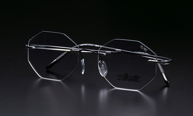 Silhouetteの注目フレーム_品番 5523/GQ