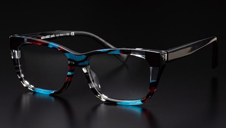 デザインメガネの先駆者「アラン ミクリ」の最新フレーム7選【本格眼鏡大全】