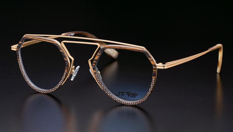 仏メガネ界の巨匠ジェイ・エフ・レイ氏が手掛けるデザインはどこが凄い?【話題作7選】