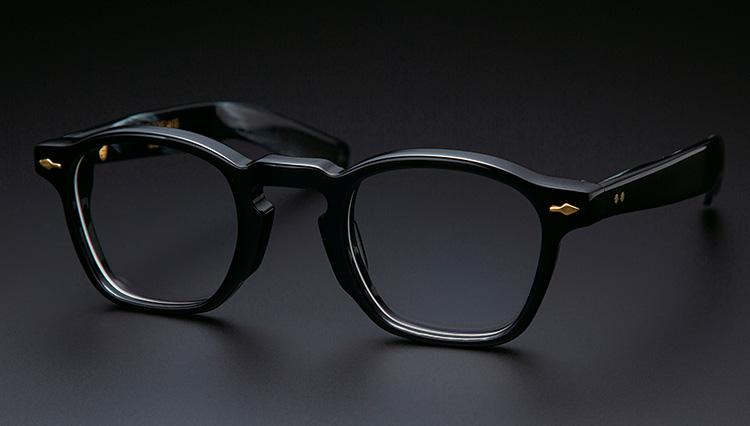 抜群の存在感で人気の「ジャックマリマージュ」のメガネを知ってる?【本格眼鏡大全】