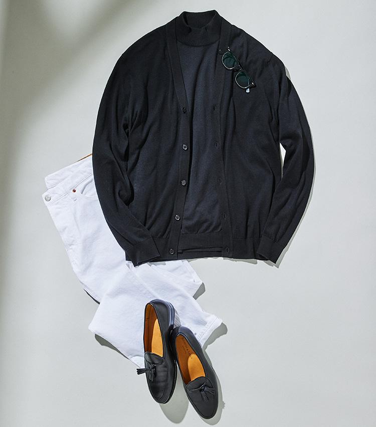 ジャケット代わりにアンサンブル_1
