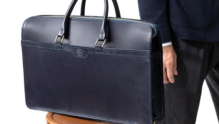 長く使えるブライドルレザーの鞄や革小物。春のキーアイテムにいかが?【meSTORE】