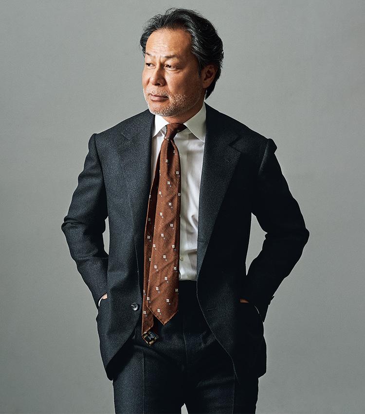 セブンフォールド代表_加賀健二さん