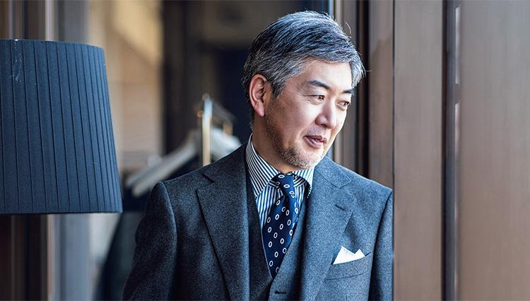 ソブリン太田氏に聞く「神戸・コルウのビスポークが凄い!」と感じた独自性