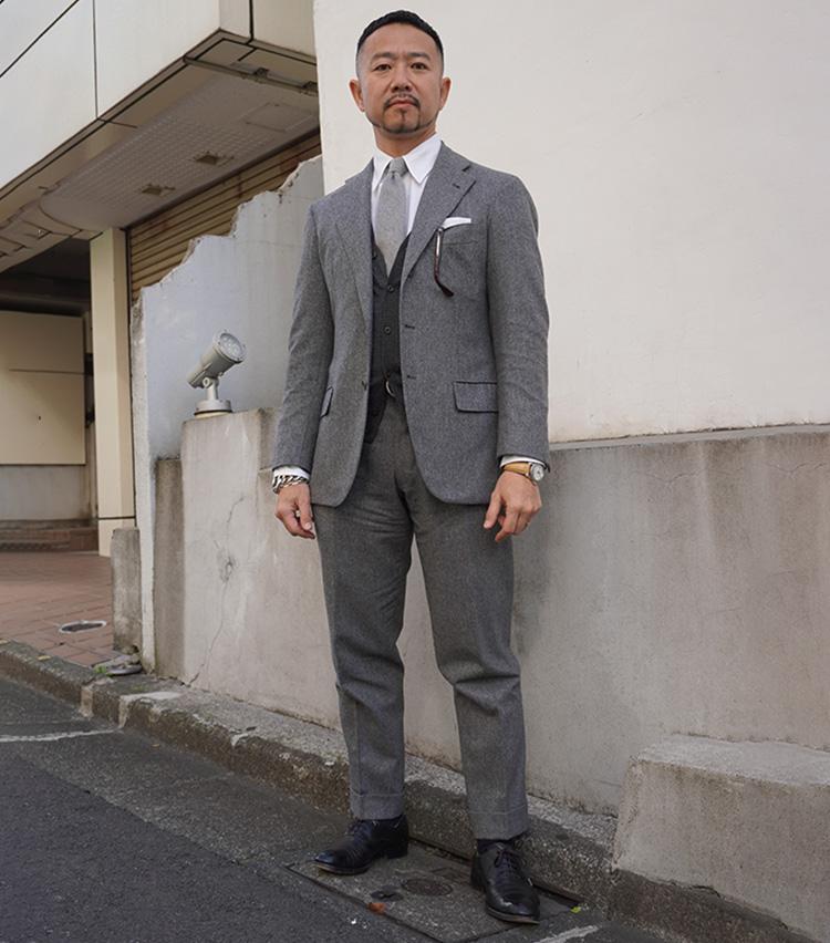 スピラーレ代表取締役_神藤光太郎さん