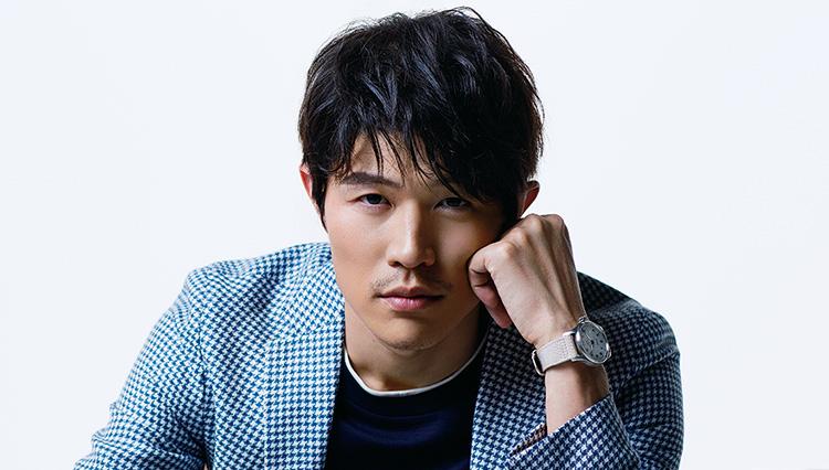 「人の一生を生き、一度死んで現実に戻る」俳優・鈴木亮平さんインタビュー