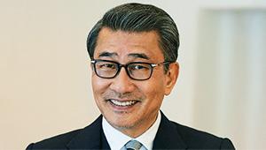俳優・中井貴一 × 銀座・壹番館洋服店[オーダースーツ]に今、想うこと。