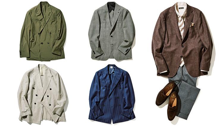 オンオフ使える「春ジャケット」のおすすめを人気ショップ&ブランドに聞いた!