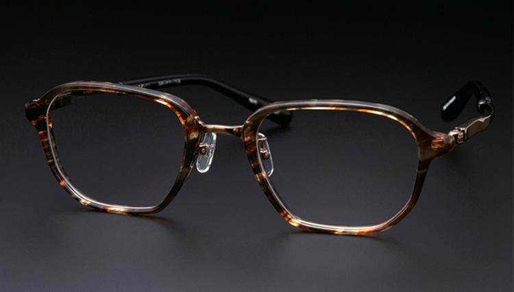 セルロイド製のメガネフレームの魅力は何? こだわりのブランドは?【本格眼鏡大全】