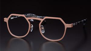 巨匠アラン ミクリの息子、ジェレミー・タリアンが作った洒脱メガネに注目!