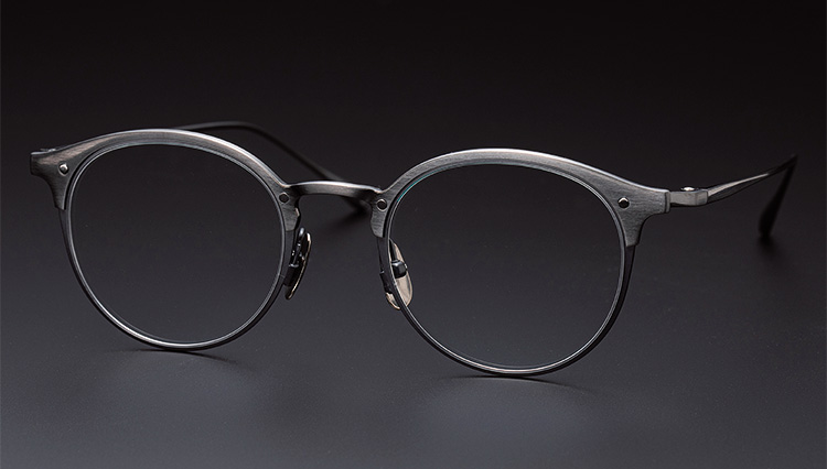 メイド・イン・ジャパンを世界に発信する「ジャポニスム」のメガネの魅力とは?