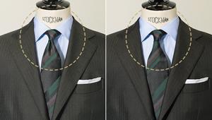 ネクタイ姿のカッコ悪い人に教えたい「覚えるべき3つのコツ」とは?