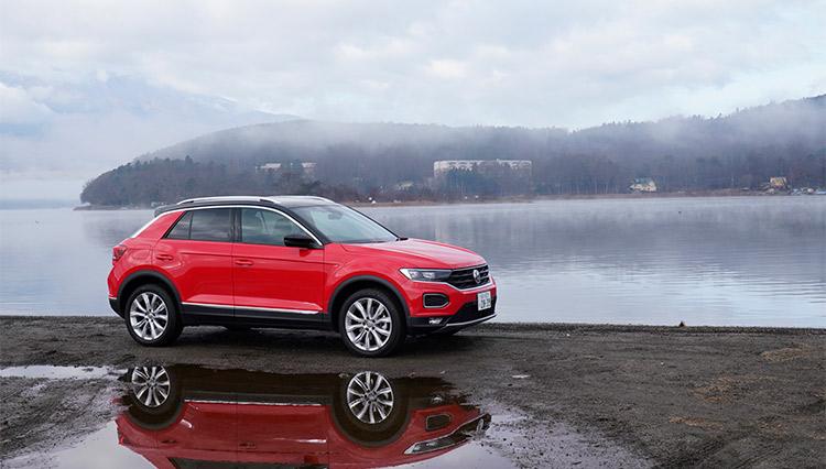 「SUV」と「ハッチバック」はどちらが優秀? フォルクスワーゲンの新型車2台を比較