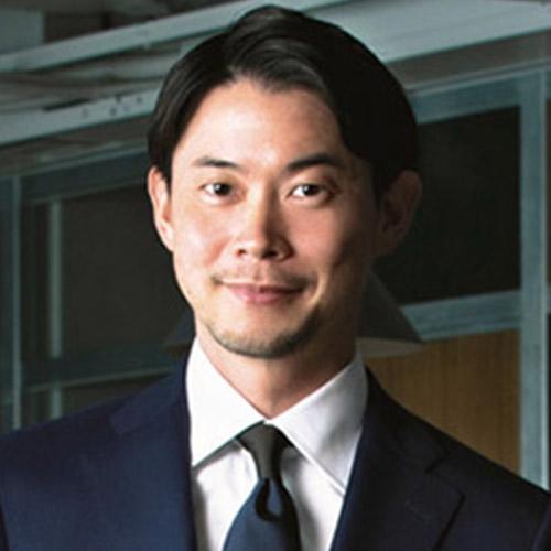 オールブルー 代表取締役 助野太祐さん