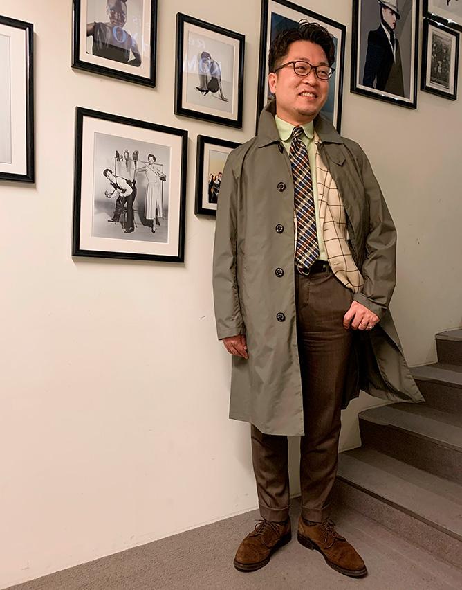Fashion Keywords_亀谷