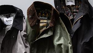 バブアーの大定番「ビデイル」をファッション業界人はどう着こなす?
