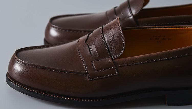ジェイエムウエストンの名作と呼ばれる靴を、ファッション業界人はどう履きこなす?