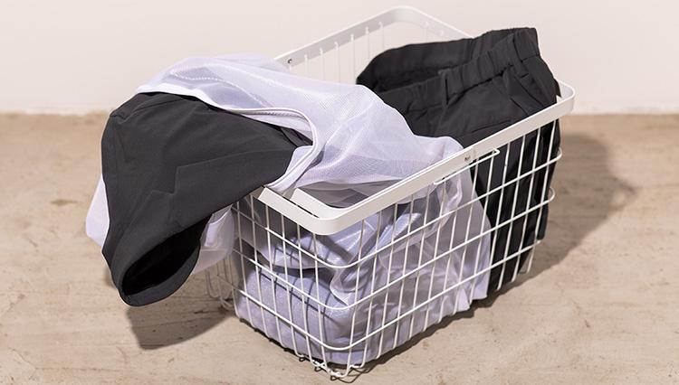 夏に向けて「洗えるスーツ」を吟味しておこうじゃないか